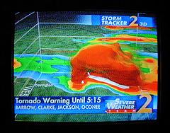 Tornadohitsgeorgia