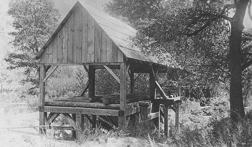 John's sawmill