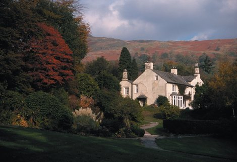 Wordsworth'shouse