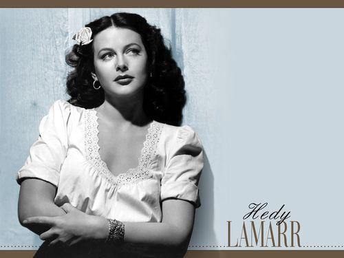 Carrie - Lamarr, Hedy_01