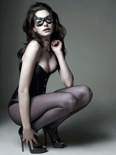 Hathawaycatwoman