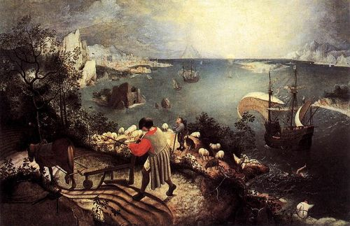 Pieter_Bruegel_the_Elder_-_Landscape_with_the_Fall_of_Icarus_-_WGA03322