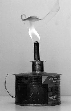Kerosenelamp