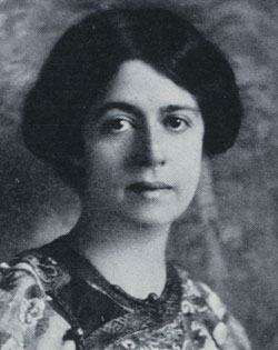 Harrietmonroe