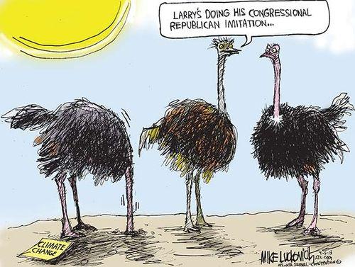 Climatechangerepublicandenial