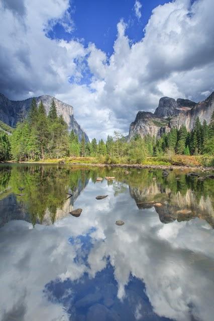 Yosemiteincloud