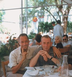 Camus and gallidmard 1958