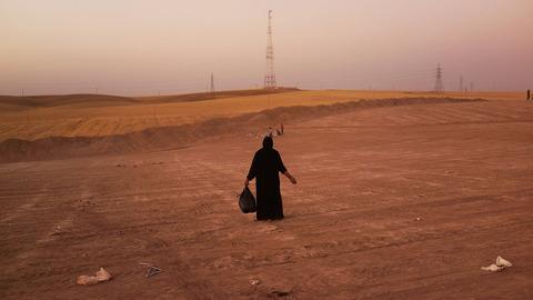 Iraqandclimatechange