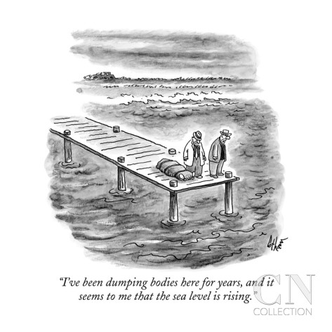Frank-cotham-i-ve-been-dumping-bodies-here-for-years-and-it-seems-to-me-that-the-sea-new-yorker-cartoon