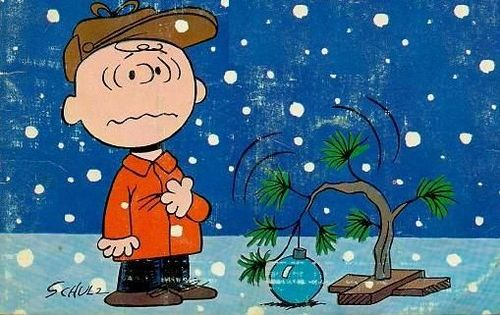 Charliebrownchristmastree