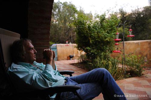 Charles-Bowden-ecrivain-Patagonia-Arizona-2011-