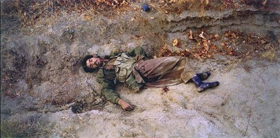 Talibansoldierbydelahaye