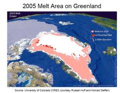 Greenlandmeltextent2005_3
