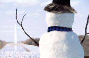 Snowmenspeakoutagainstagw